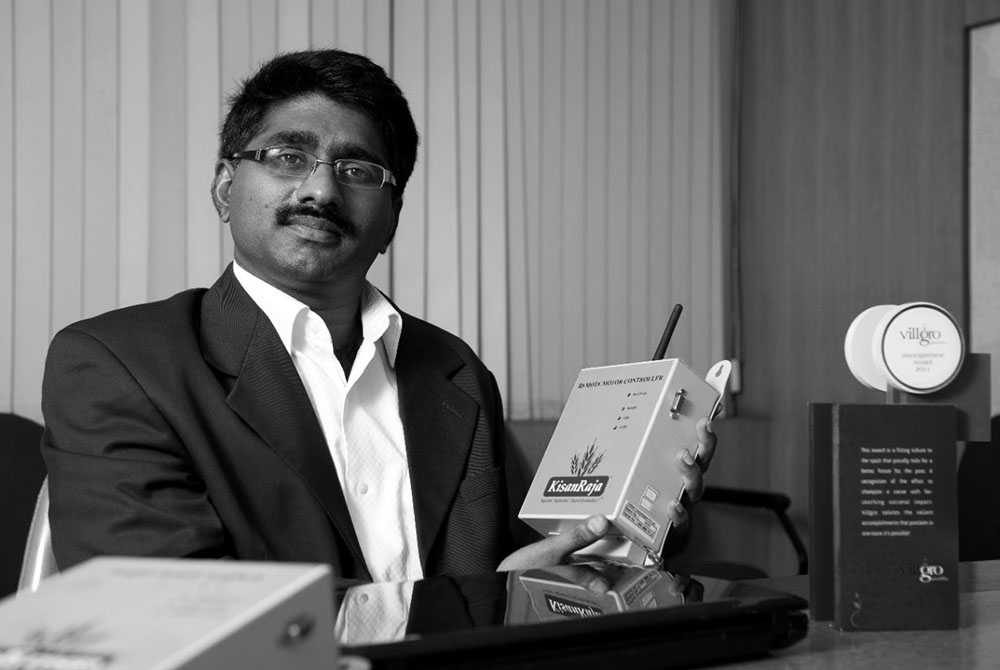 Vijay Bhaskar Reddy - Founder at AgWiq Technologies Pvt Ltd