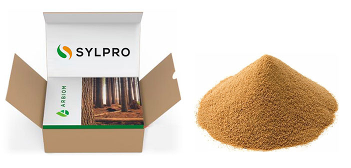 'SylPro' – a single-cell protein composed of dried inactive yeast microorganisms