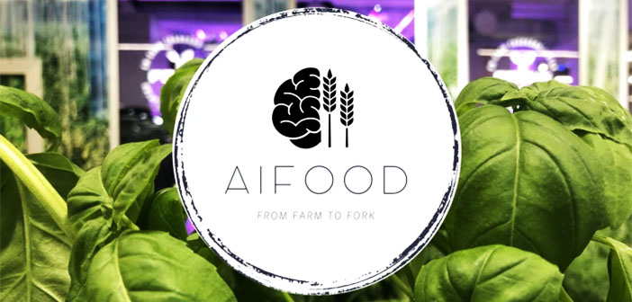The 'AIFood - From Farm to Fork' project from Swegreen, RISE Research Institutes of Sweden and Mälardalen University will investigate how AI-driven vertical farming can help deliver more sustainable agriculture