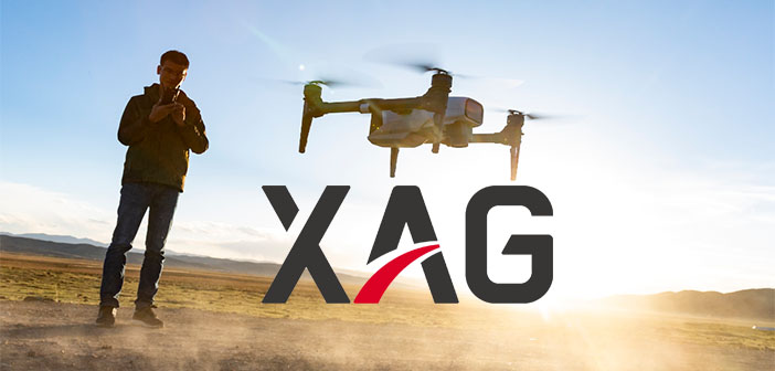 XAG: US$182m for Chinese drone maker and their 'unmanned farm' aspirations