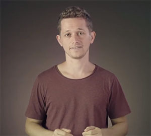 Aviv Wolff, co-founder and CEO at Remilk