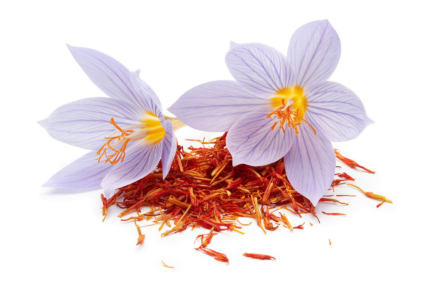 Iran has historically dominated the trade in 'red gold' (Saffron)