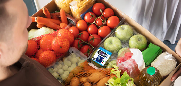 Active & intelligent packaging - implications for food and drink