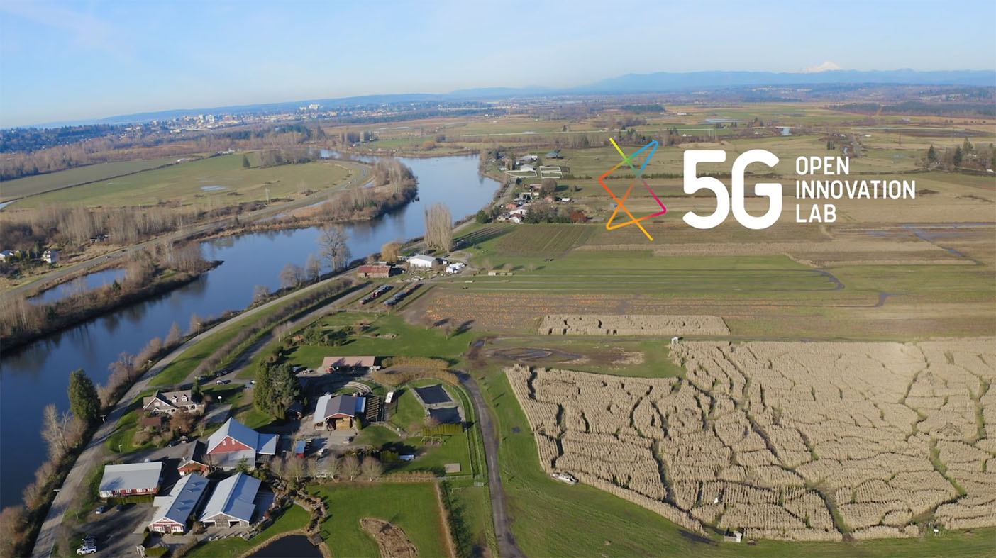 5G Innovation Lab, Snohomish, USA