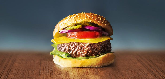 Mosa Meats unveiled the world's first cultured meat hamburger in 2013
