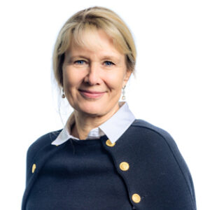 Anne Mette Olesen, Chief Strategy & Sustainability Officer at AAK