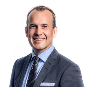 Johan Westman, President and CEO, AAK Group