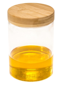Insect oil
