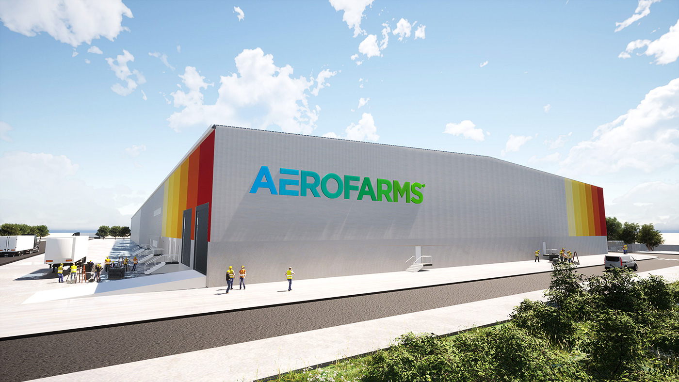 The companies are ready to scale the new integrated system to all of AeroFarms' crops and future indoor vertical farms, including the next ones in Danville, Virginia and Abu Dhabi, UAE. Together they hope to significantly improve plant yields and quality in AeroFarms' vertical farms.